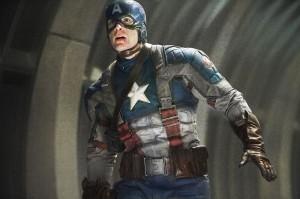 キャプテン・アメリカ ザ・ファーストアベンジャーの画像