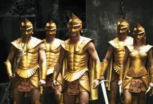 インモータルズ -神々の戦い-  の画像