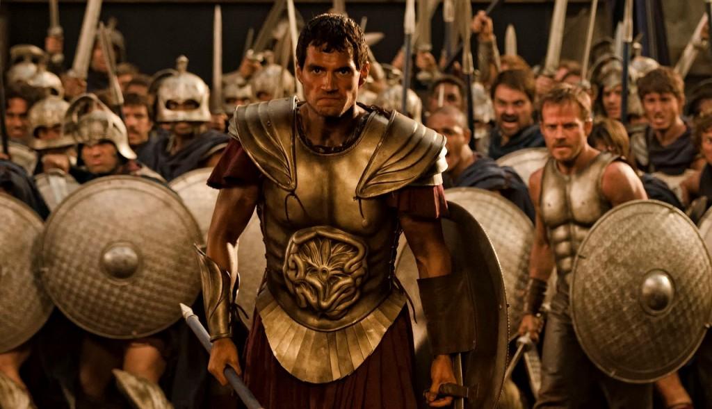 インモータルズ -神々の戦い-の画像