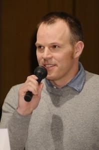 マーク・ウェブ監督の画像