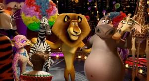 マダガスカル3の画像