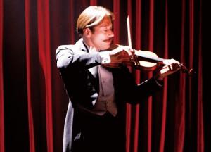『チキンとプラム~あるバイオリン弾き、最後の夢~』の画像