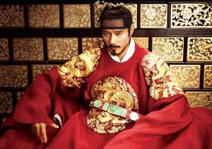 王になった男画像