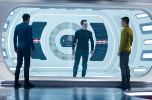 (c) 2012 PARAMOUNT PICTURES. ALL RIGHTS RESERVED. STAR TREK and related marks and logos are trademarks of CBS Studios Inc.