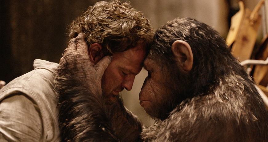 『猿の惑星:新世紀(ライジング)』映画レビュー