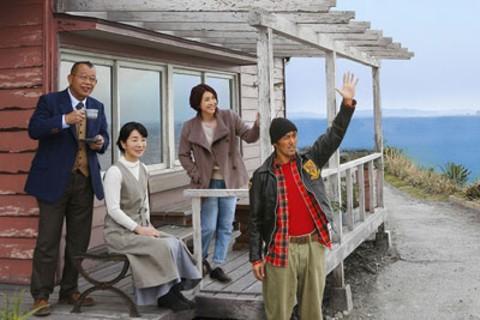 『ふしぎな岬の物語』映画レビュー