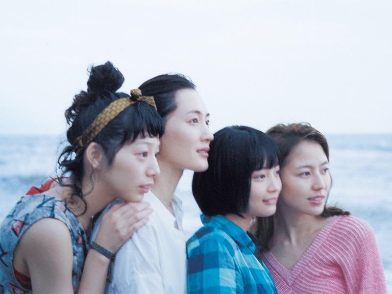 『海街diary』 映画レビュー