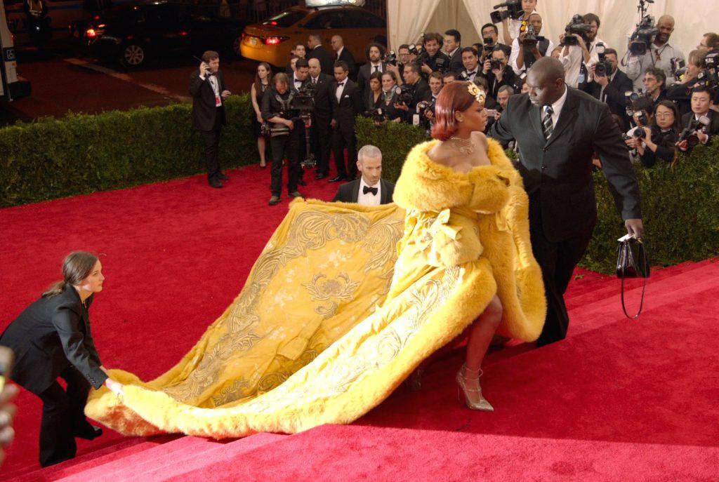 『メットガラ ドレスをまとった美術館』映画レビュー