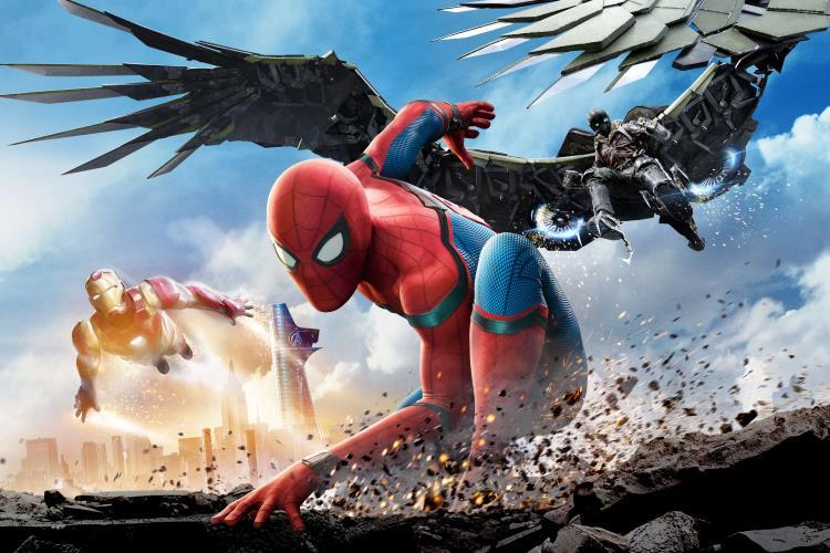 『スパイダーマン:ホームカミング』映画レビュー