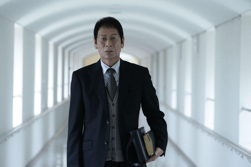 『教誨師(きょうかいし)』映画レビュー