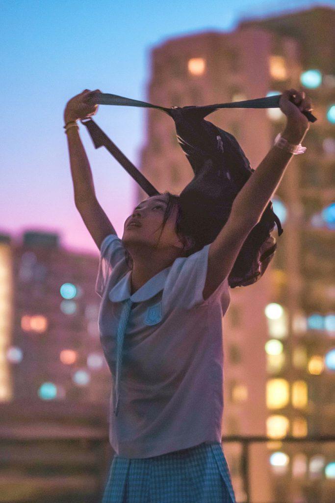 『THE CROSSING 香港と大陸をまたぐ少女』映画レビュー(感想)