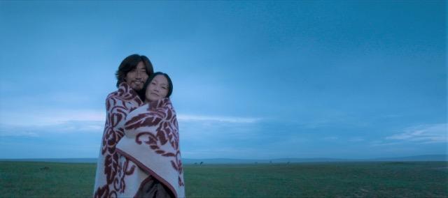 『大地と白い雲』ワン・ルイ監督インタビュー