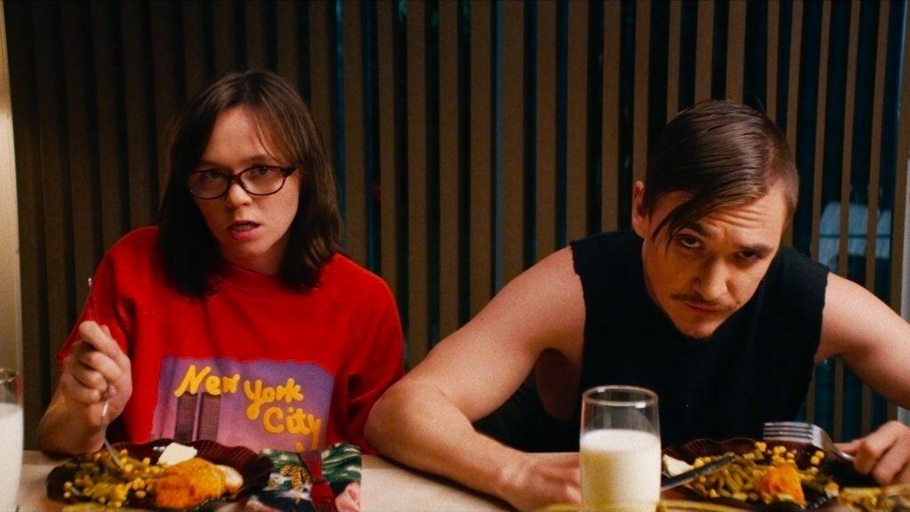『ディナー・イン・アメリカ』映画レビュー 透明でパワフルなオフビート感